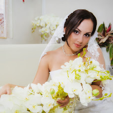 Wedding photographer Alfiya Korobova (photoamore). Photo of 03.11.2014