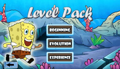 Great SpongeBob Run