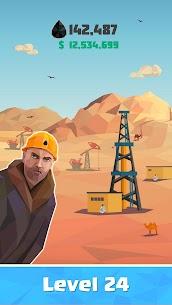 Idle Oil Tycoon MOD APK (Free Shopping) 2