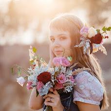 Wedding photographer Lyudmila Babenko (Radostart). Photo of 02.11.2015