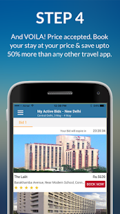 FIND MY STAY -BEST HOTEL DEALS- screenshot thumbnail