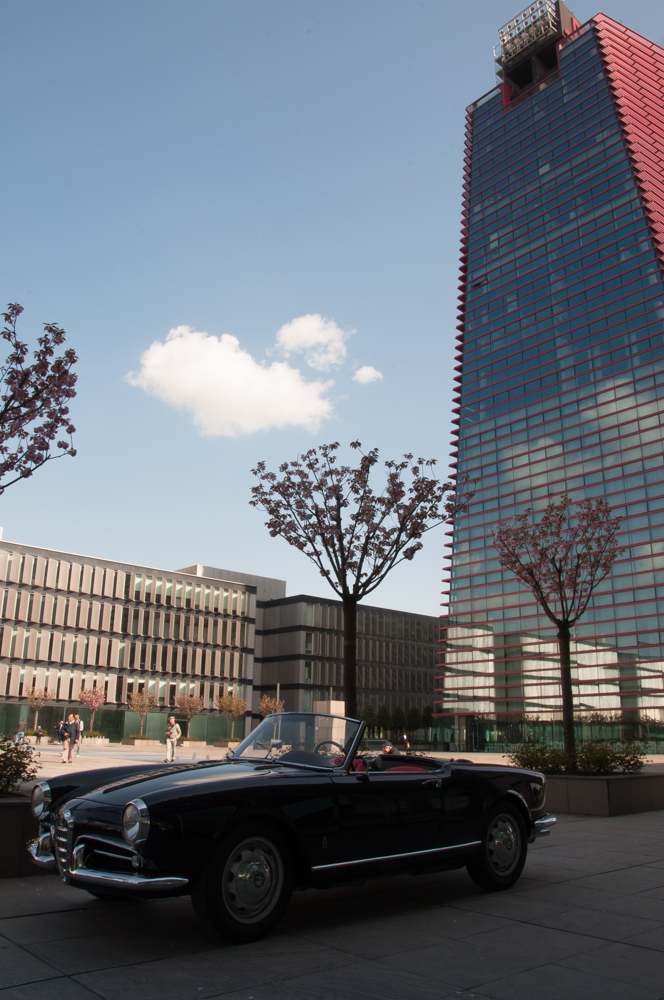 Padova - Net Center di Giomi