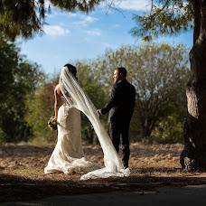 Vestuvių fotografas Demis Datov (Datov). Nuotrauka 29.10.2018