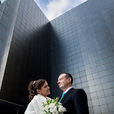 Wedding photographer Mariya Verbina (vmeri). Photo of 15.11.2017
