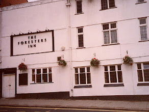 Photo: The Forester's Inn - Gay friendly late 1990s/early 2000s
