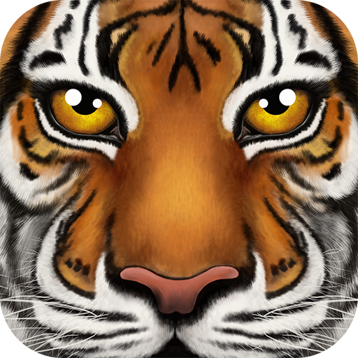 Ultimate Jungle Simulator - Google Play पर ऐप्लिकेशन