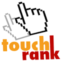 TouchRank icon