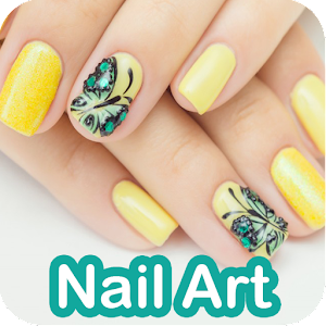 New nail art design android apps on google play new nail art design prinsesfo Image collections