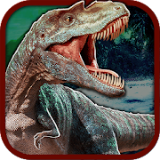 Survival Game: Jurassic Evolution World MOD APK aka APK MOD 1.1 (Unlimited Money)