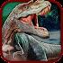 Survival Game: Jurassic Evolution World