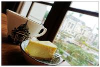 Café 1911 臺中市役所