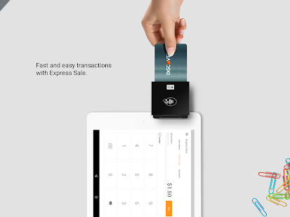 PayAnywhere Credit Card Reader Screenshot 8
