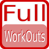 Full Workouts Gym Exercises Guide