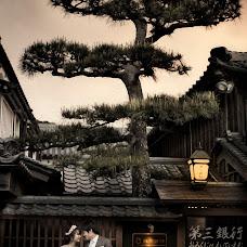 Wedding photographer ALEX LAI (alexL). Photo of 10.01.2014