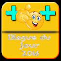 Blague du jour 2016 icon