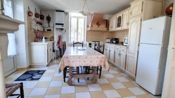 maison à Formiguères (66)