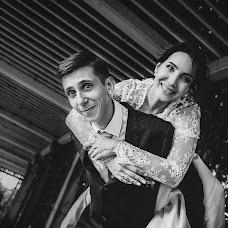 Wedding photographer Artem Vorobev (thomas). Photo of 17.11.2015