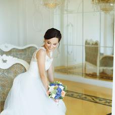 Wedding photographer Mariya Lembrikova (Lemb24). Photo of 12.12.2017
