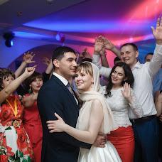 Wedding photographer Akhat Abdulnazyrov (AAhat). Photo of 16.06.2016