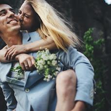 Wedding photographer Vladimir Bochkov (bukoff). Photo of 22.09.2016