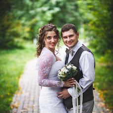 Wedding photographer Aleksandr Karpov (AleksandrK). Photo of 29.01.2017