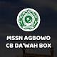 MSSN AGBOWO dawahBox for PC Windows 10/8/7