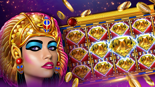 Wynn Slots - Online Las Vegas Casino Games 4.6.5 screenshots 4