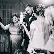 Wedding photographer Andrey Panfilov (alcaida). Photo of 12.08.2017