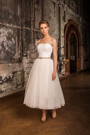 977d129e4be Платье Тильда от Наталья Романова - 29200 руб.