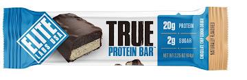 //Barra de Proteína True   Bar Chocolate Chip Cookie Dough x 64Gr