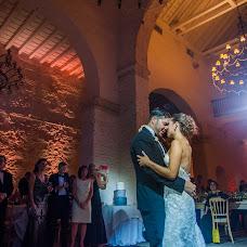 Wedding photographer Rafael Deulofeut (deulofeut). Photo of 26.04.2017