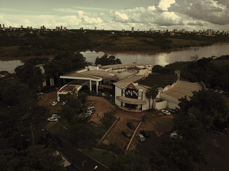 Paraguai Turismo - Hotel e Casino Acaray