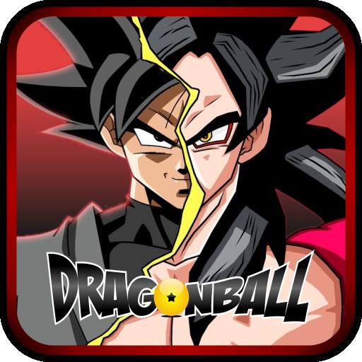 Dragon Saiyan Goku Xenoverse 2