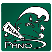 Tulane Football Panoview