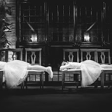 Wedding photographer Dario Graziani (graziani). Photo of 22.05.2017