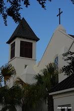 Photo: Corpus Cristi Church, Celebration, FL