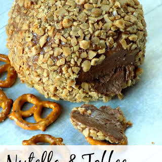 Toffee Desserts Recipes.