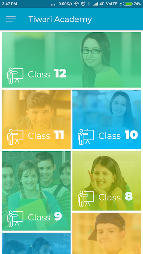 Tiwari Academy app (apk) free download for Android/PC/Windows