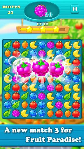 Fruit Paradise  screenshots EasyGameCheats.pro 1