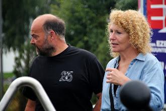 Photo: Martin und Karin