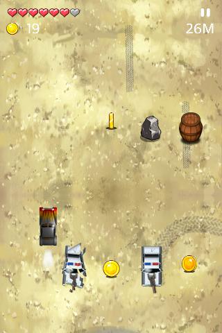 Car battle 2.0 screenshots 2