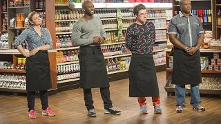 Food Network Star Showdown