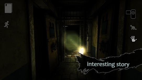 Reporter 2 – First-person survival horror (MOD, Paid) v1.03 5