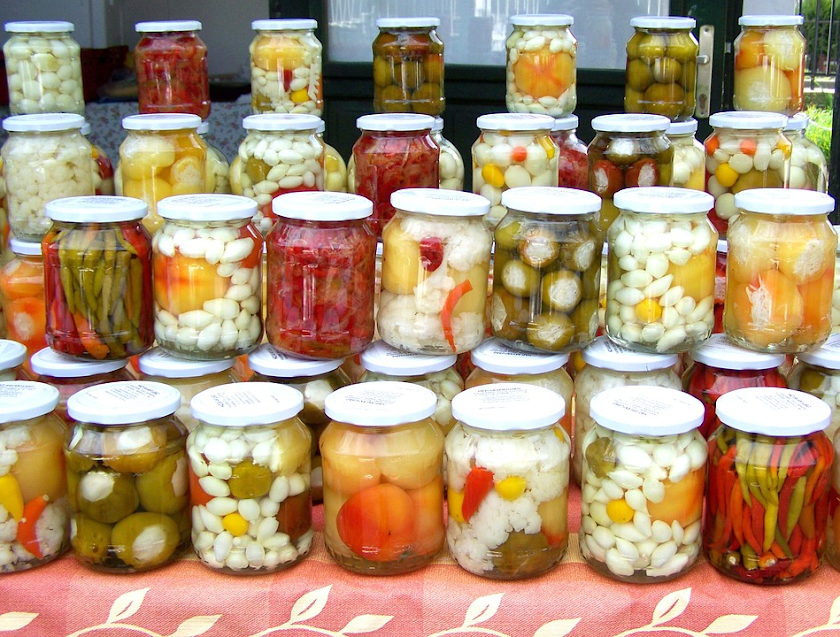 Prevent Brain Disorders With Fermented Foods – Tips For A Healthy Brain