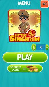 Little Singham Game Quiz Guess the Character 4