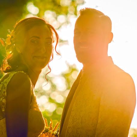 Fotografo di matrimoni Claudio Onorato (claudioonorato). Foto del 17.09.2018