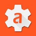 aProfiles - Auto tasks, schedule profiles icon