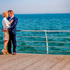 Wedding photographer Irina Sunchaleeva (IrinaSun). Photo of 20.05.2016
