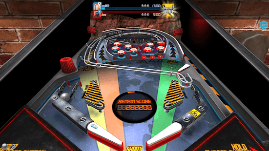 Pinball King- screenshot thumbnail