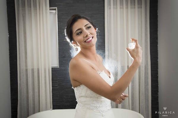 Fotógrafo de bodas Pilarica Romo (pilaricaphoto). Foto del 09.05.2017